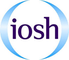IOSH qualified